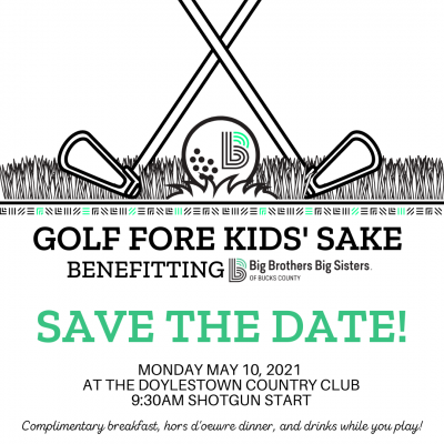 Copy of Golf fore Kids' Sake